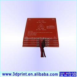 3d printer PCB Heatbed for RepRap Prusa Mendel
