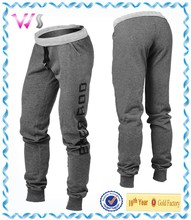 Men's jogging sweat pants for wholesale tight sweat pants