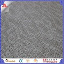 MRD3880 PVC leather snake skins for sale car, car seat, bag, hand bag