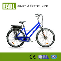 chinese electric moped electric bike with pedals