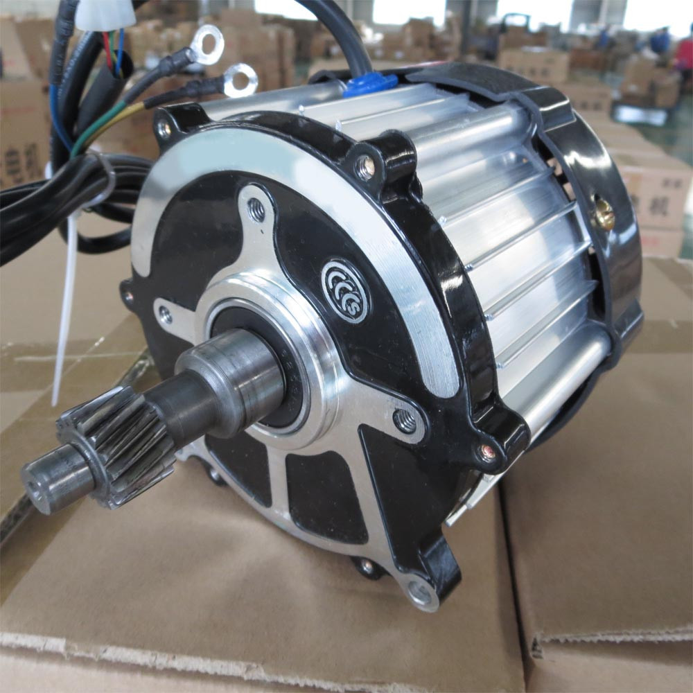 5kw hub motor 1000w 48v electric motor 500w for dune buggy for Who buys electric motors