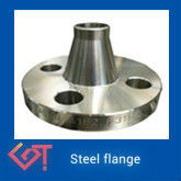 steel flange , bolt and nut dimensions