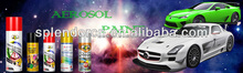 2015 MSDS wonderful Spray Rubber Paint/Plastic Paint/Rubber spray paint