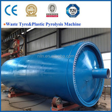 the newest generation full automatic factory direct waste tyre recycling machine with full automatic processing system