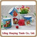 2015 novos produtos no mercado da china de barato caneca de café cerâmica para presente de natal