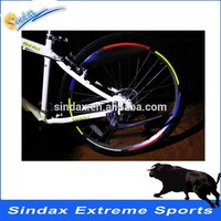 OEM Service For Bike Sticker Decal /Bicycle Decals /Reflective Stickers for MTB Outdoor Accessories