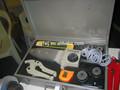 Gf-832b-40 tubería de la máquina de soldadura, soldador de plástico