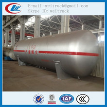 high performance chengli wei 100m3 lpg storage tank for sale, lpg tank, lpg gas tank