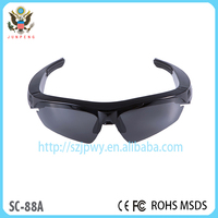 1080P Bluetooth Sunglasses Camera with Speaker and Polarized lens (Video + Photo+ music + phone call)