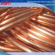 Anping Factory Supply Scrap Copper Wire, Red Copper Scrap Price