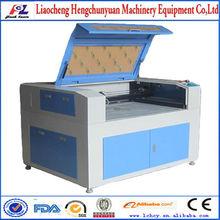 tablones de madera láser máquina de corte/telas con láser de corte precio de la máquina