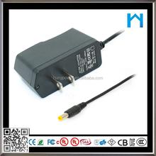 transformer 12v 1000ma wall mount power supply led power supply 12v
