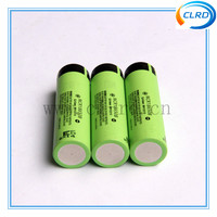 Original ncr18650b, 3.7V NCR18650B, 18650 3.7v 3400 mah high capacity rechargeable Li-ion battery NCR18650B - UN 38.3 Passed