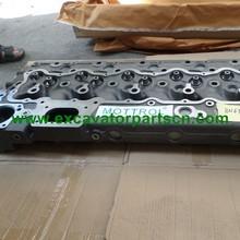 3306 Cylinder head,excavator Engine head,3306 Engine cylinder head