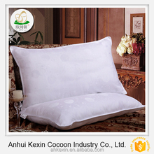 2015 new products chinese decorative silk pillows