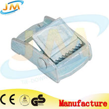 Cam Buckle for tie down strap