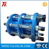 cast iron/carbon steel pn10/pn16/class150 high temp. compensator good quality