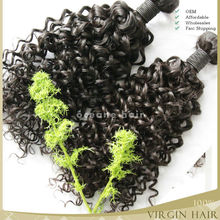Factory Price Mongolian kinky curly hair weave 5A grade mongolian virgin hair, kinky curl, mongolian hair