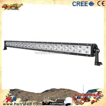 41inch single row utv light bar with high quality CE,EMC function