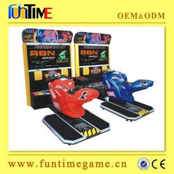 hot sale motor GP simulator bike racing game machine,motor bike GP,motorcycle GP game for sale