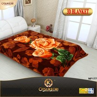 Beautiful package looking bright design deffrernt kinds of blanket