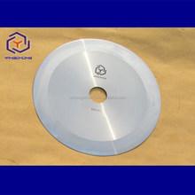 Tungsten carbide circular blade for cutting circuit board