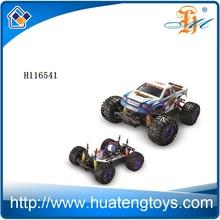 Escala 1:10 rc gás nitro controle remoto carros para venda