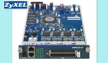 Zyxel 1U 2-slot Remote MSAN IP dslam 12/24 ports ADSL/SHDSL broadband access IES-1000