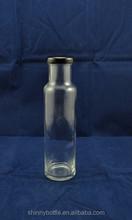 250ml 8oz glass jar jam jelly bottle jar