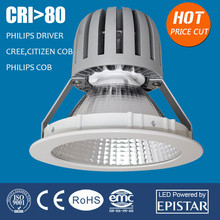 OEM/ODM Professional China LED Factory Supply 12v led downlight 80mm