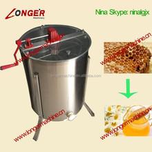 Beekeeping Equipment Honey Extractor|4 Frame Manual Honey Extractor|Manual Honey Extracting Machine