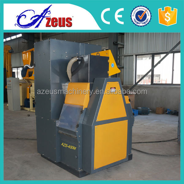 wire granulator machine