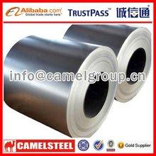 fabricación de bobinas de acero galvanizado