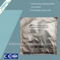 110g Frozen Membrane for Cooling Cryolipolysis Slimming Treatment