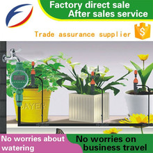 No worries on watering for automatic garden irrigation system kits for center pivot irrigation system