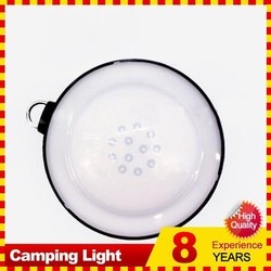 Ultra Bright 12 LED Hanging Camping Tent Night Lights for Hiking, Fishing, Camping, Outdoor Sport