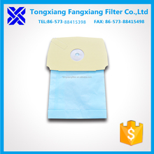 HOME APPLIANCE REPLACEMENT FOR vacuum cleaner paper dust bag for electrolux EIO