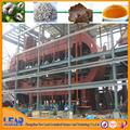 más de 16 años experiencia en la fabricación de aceite de semilla de algodón del proceso de extracción con el certificado iso