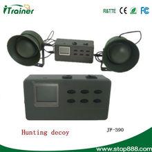 remote control hunting bird sound mp3 JF-390
