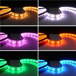 continuous length flexible led light strip flexible and trimmable led strip light 220v dimmable led strip lights