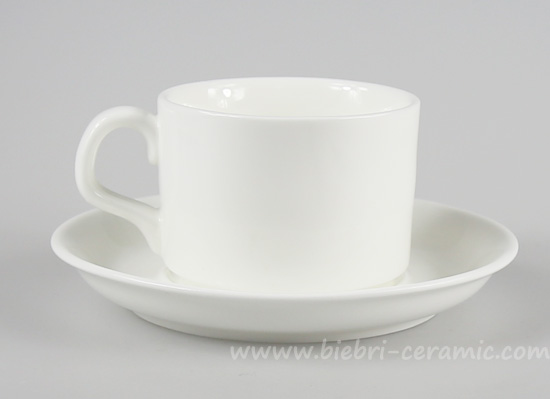 Wholesale Super Plain White Porcelain And Bone China