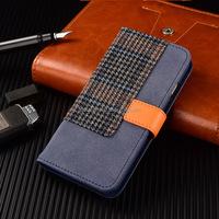 Mix Color Fashion Folio Leather PU Case for iphone 6 4.7 inch,Leather Mobile Phone Folio PU Case For iphone 6
