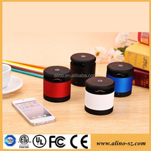2015 Newest Top Quality Professional Portable wireless Mini Bluetooth Speaker Silicone colorful