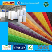 [FACTORY]PP spunbond non woven fabric (roll) with spunbond and Anti-UV (nonwoven/non-woven)