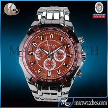 2014 relojes deportivos para hombres, reloj de moda