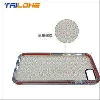 latest and popular tpu clear case for iphone 6 case blank