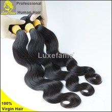 Cheap wholesale indian remy hair body wave ,6A grade unprocessed virgin indian human hair weaving virgin indian hair