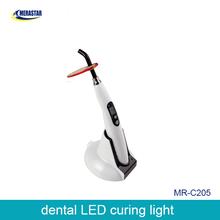 MR-C205 dental LED Curing light machine dental light cure
