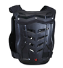 Motocross safety jacket body armor protection Motocross