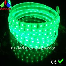 CE RohS LED rgb led strip lighting outdoor